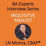 BA Experts Interview Series - Inquisitve Analyst-1