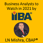 BAs to Watchout for in 2021 by IIBA-1