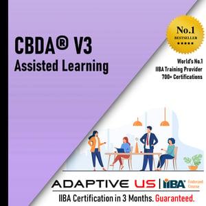 CBDA Assisted Learning