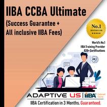 CCBA Ultimate Plan -2021