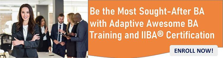 Adaptive Awesome BA Enrol