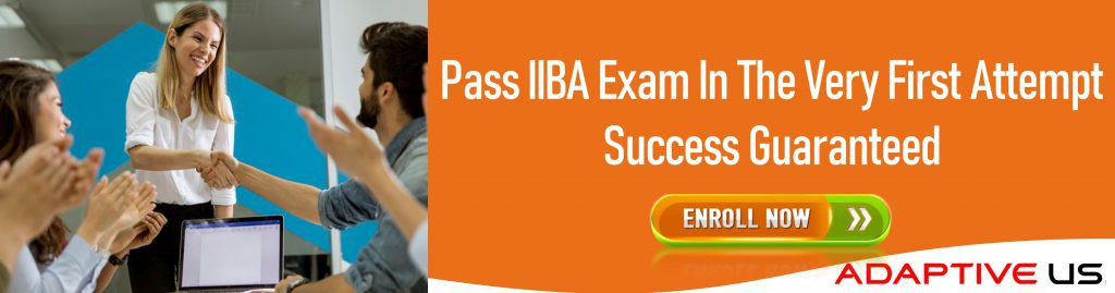 Pass IIBA Exam