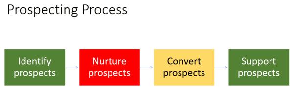 Prospecting Process