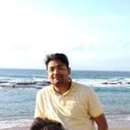 Siddharth Seksaria