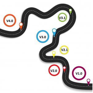 product vision roadmap