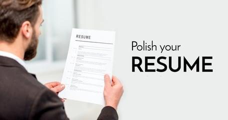 polish resume-1