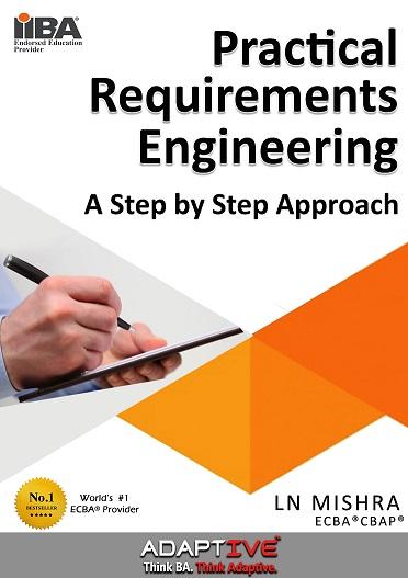 Practical Requirements Engineering