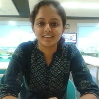 Sharika Dilip